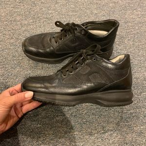 Hogan Interactive Sneakers Black 7.5